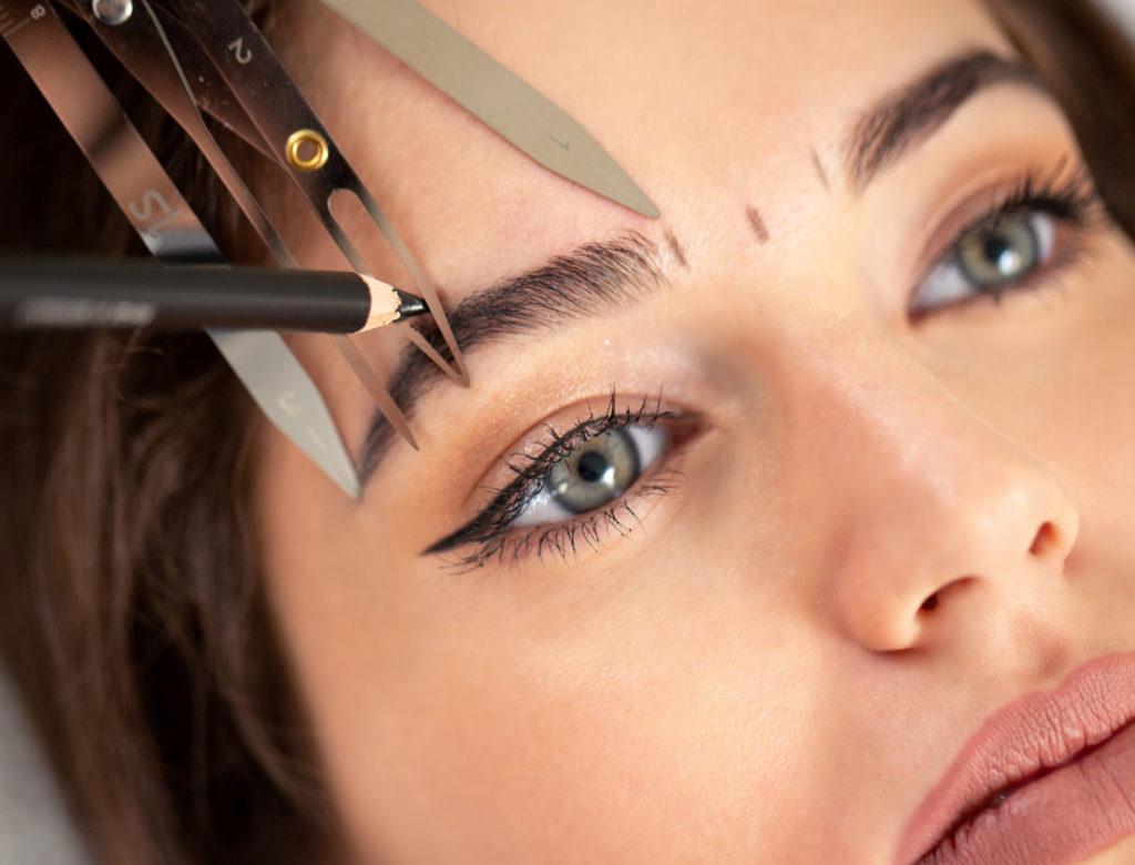 Permanent Make up Abmessen