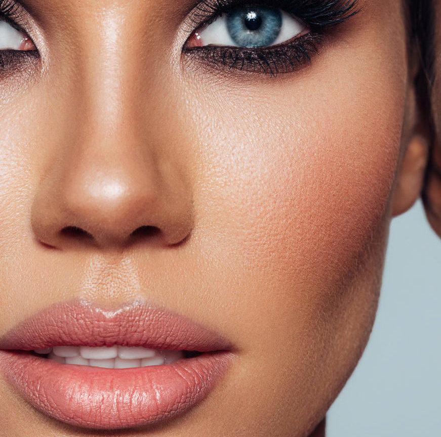 Botox Filler Faltenbehandlung